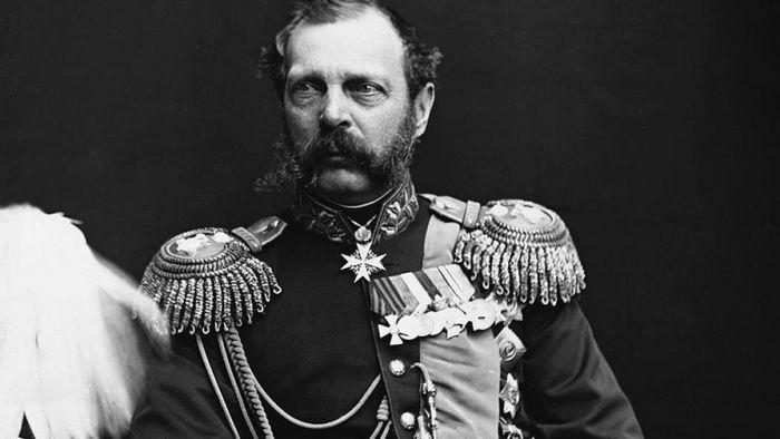 Как Ротшильдам удалось стать главными финансистами Российской империи