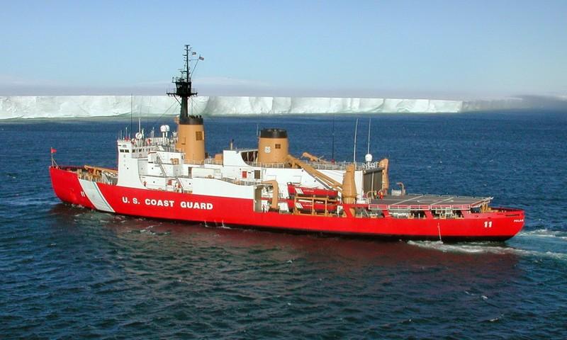 Самые большие из ледоколов в мире