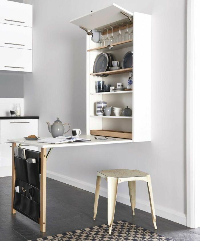 Дизайнерские решения, которые помогут оптимизировать пространство дома