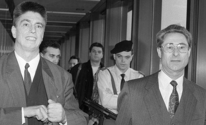 Как 50 лет подряд ЦРУ прослушивало половину мира