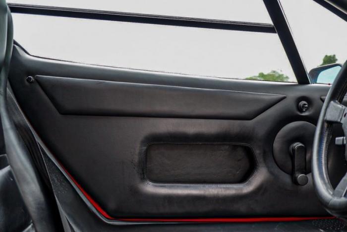Lamborghini Countach 5000 QV — мечта с плакатов 1980-х