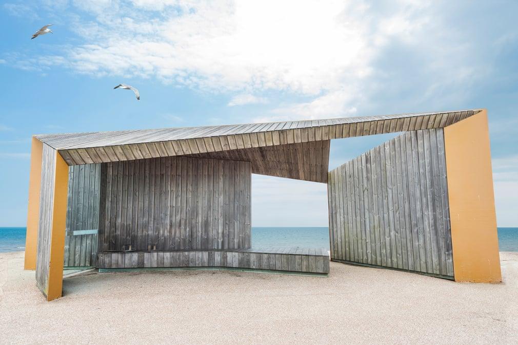 Победители конкурса архитектурной фотографии Art of Building 2019