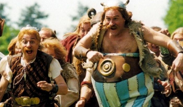 Доказательства того, что «варвары» галлы опережали римлян в развитии