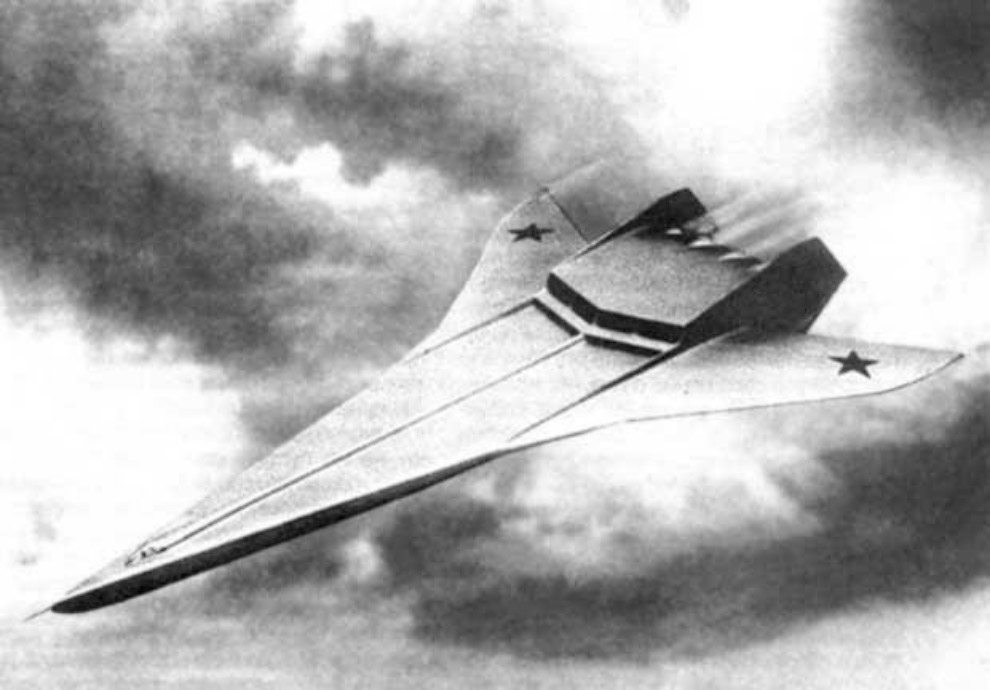 Интересные и фантастические технологии СССР