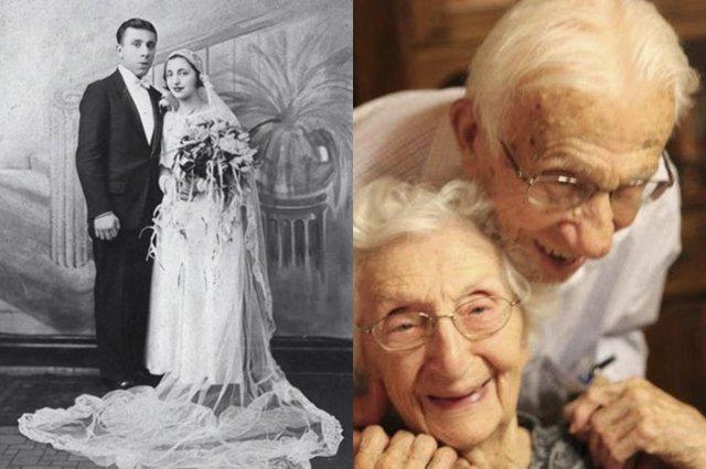 Крепкие пары демонстрируют настоящую любовь