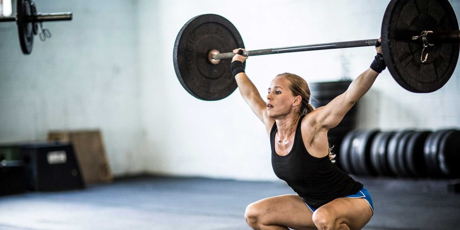 12 очень странных спортивных тренировок