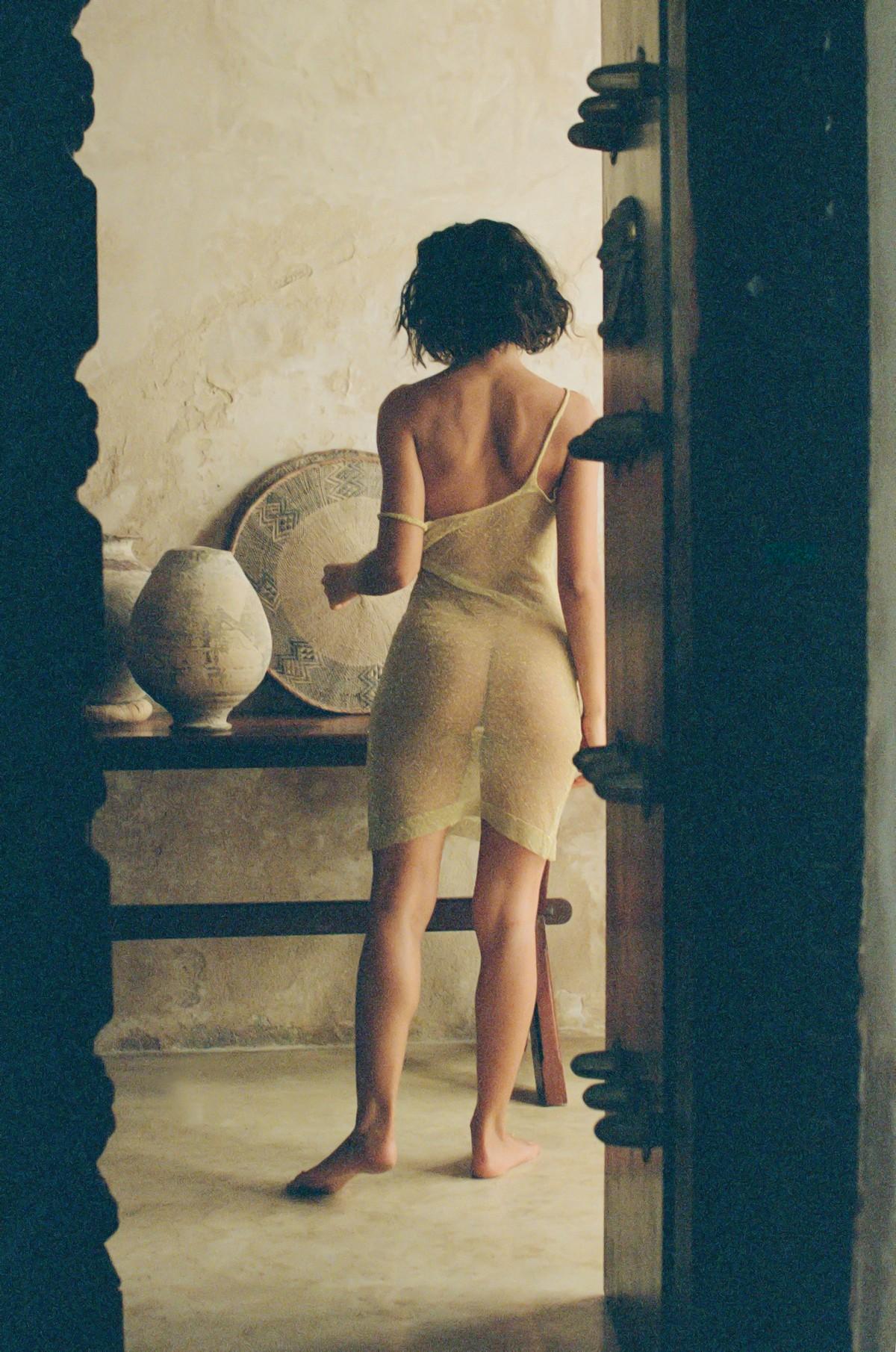 Чувственные снимки девушек от Мишель ван Дейк