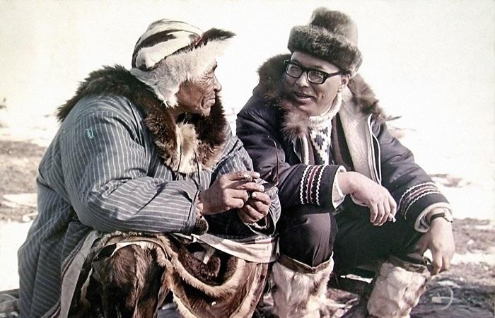 Вражда советских чукч и американских эскимосов чуть не привела к конфликту