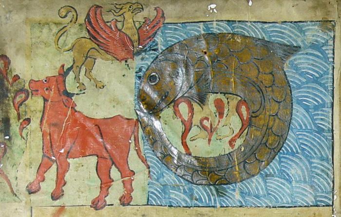 Существовали ли мифические существа, о которых упоминалось в Библии