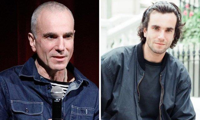 Знаменитые актёры, которых мало кто знает молодыми