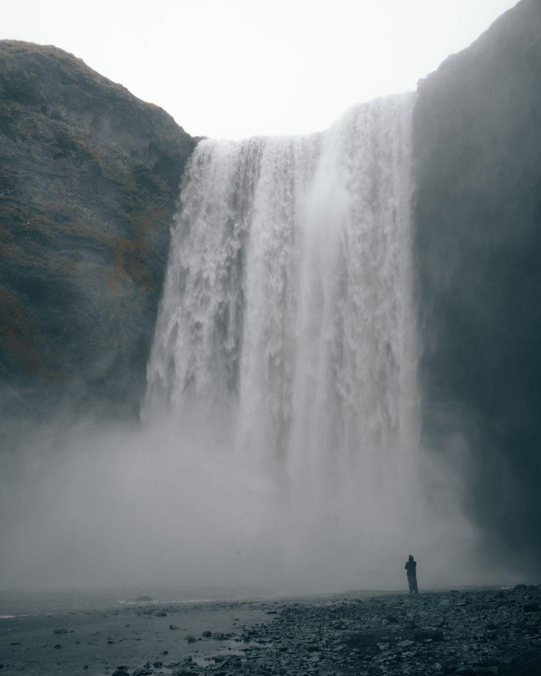 Впечатляющие снимки из путешествий Криса Н