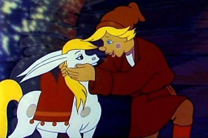 Советские мультфильмы, на которых учился сам Уолт Дисней