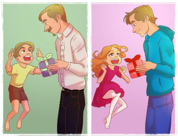 Эти вещи мы ненавидели в детстве, а теперь любим всем сердцем