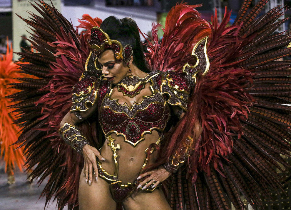 Карнавалы и различные парады 2020