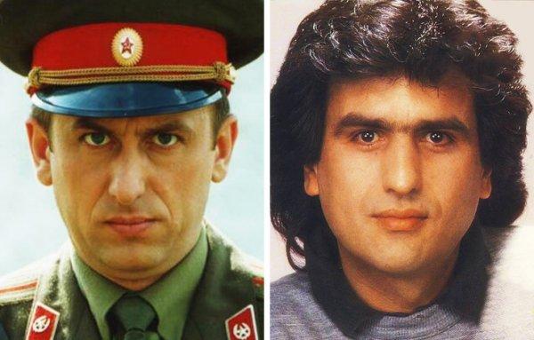 Зарубежные и российские знаменитости, которых легко перепутать