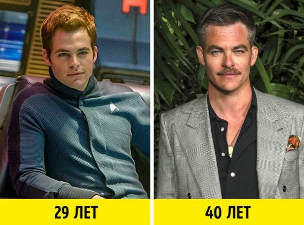 Знаменитости, которые отпразднуют 40-летие в 2020 году