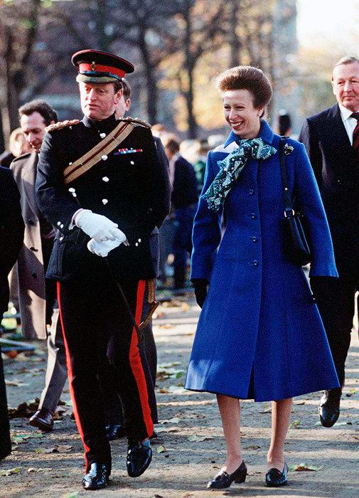 Королевские пары, которым суждено было расстаться