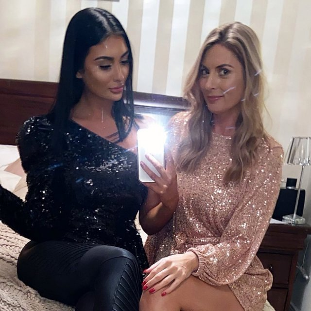 Соня и Рене Магнье – мать и дочь, которых часто принимают за сестер