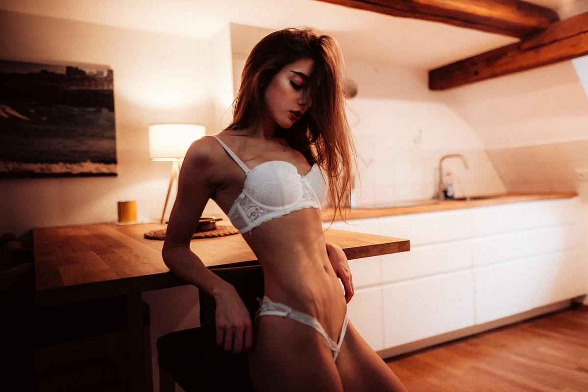 Чувственные снимки девушек от Тони Андреаса Рудольфа
