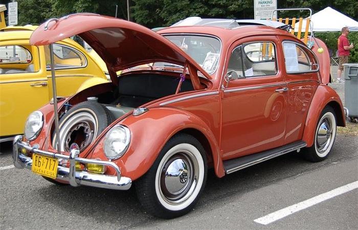 Интересные факты из истории некоторых автомобилей