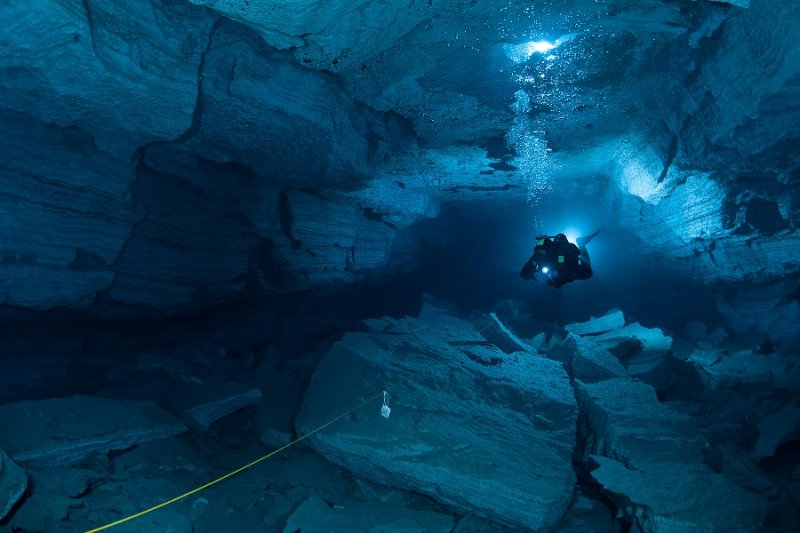 Самые интересные среди пещер в мире