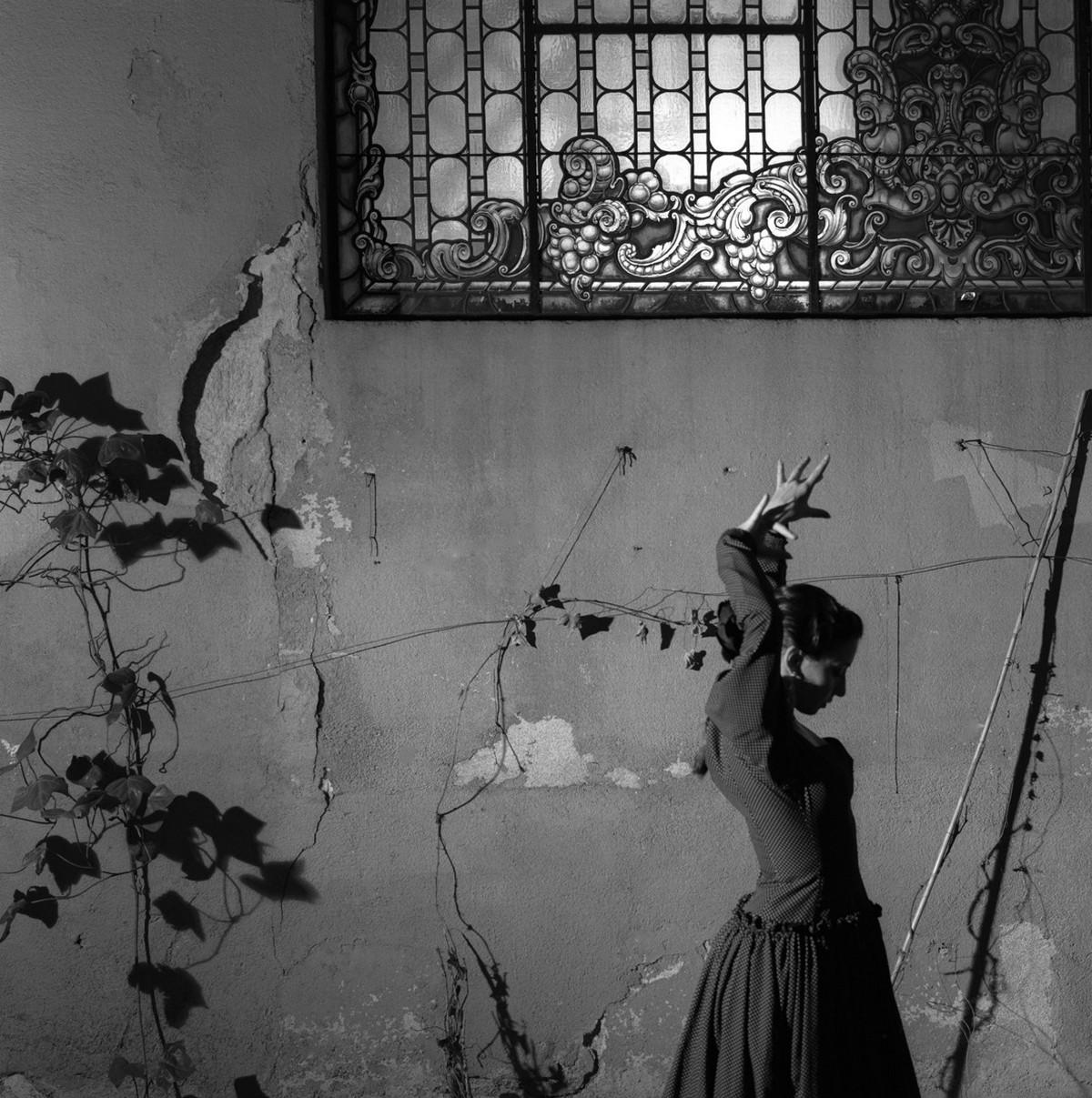 Кубинский балет, танго, фламенко и страсть в объективе Изабель Муньос