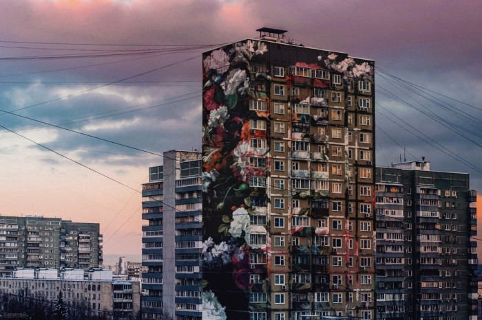 Почему в СССР массово строили именно девятиэтажки