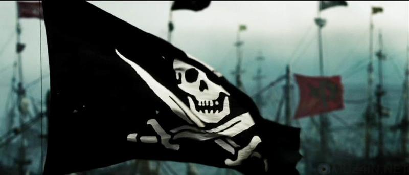 Заблуждения о пиратах, которые появились благодаря Голливуду