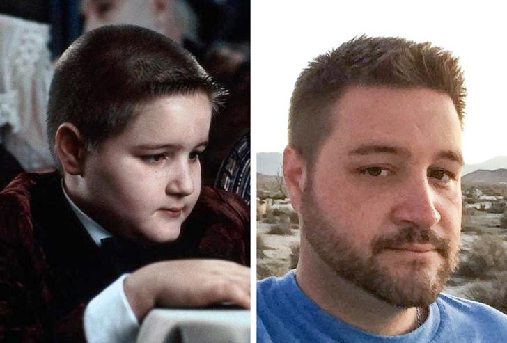 Как сегодня выглядят дети-актеры из популярных фильмов и сериалов
