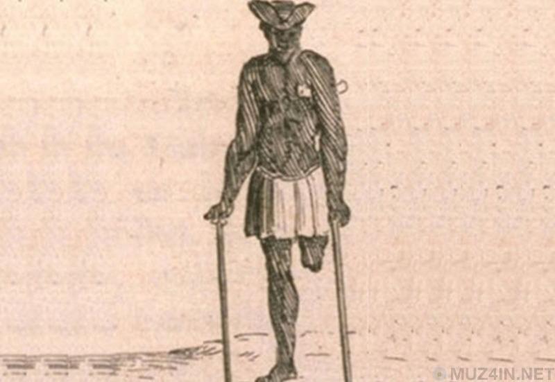 Самые ужасные из наказаний для рабов в Америке