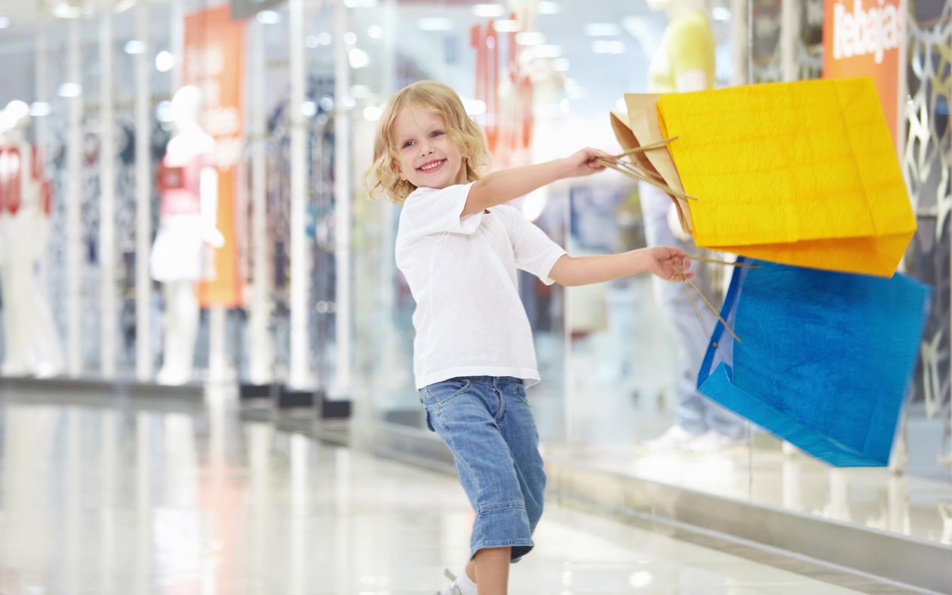 Модные тренды в детской одежде 2020