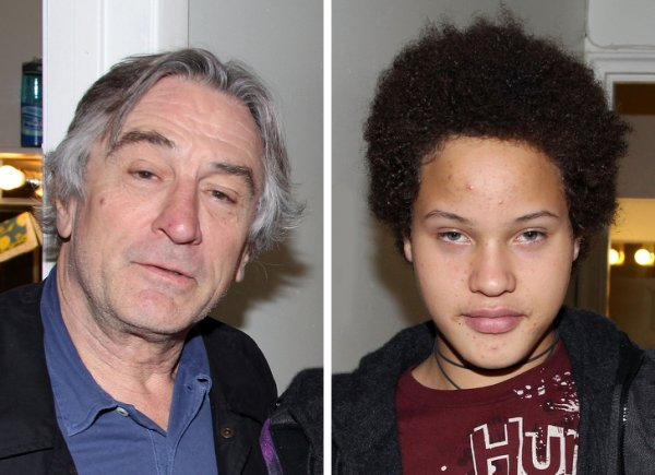 Дети знаменитостей, которые совсем не похожи на родителей
