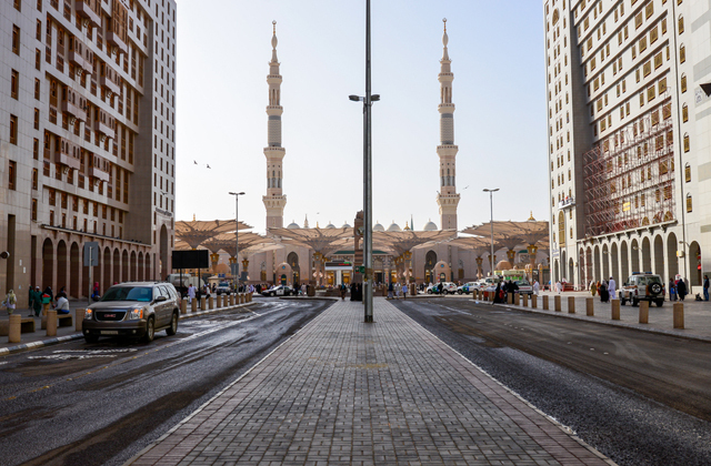 Чего не стоит делать в Саудовской Аравии