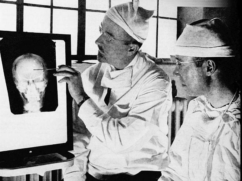 Смертельные методы лечения, широко применявшиеся в прошлом