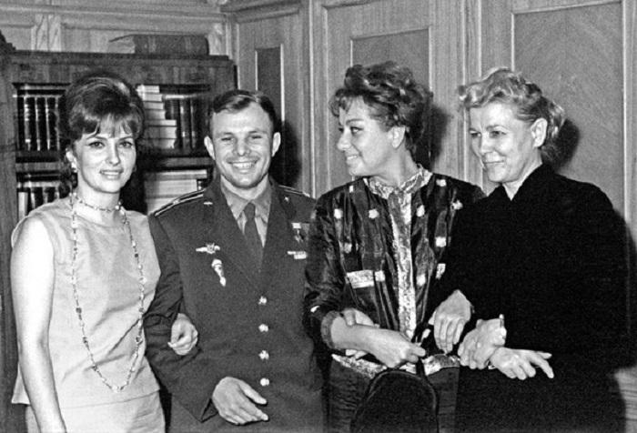 Где брали наряды представители советской элиты