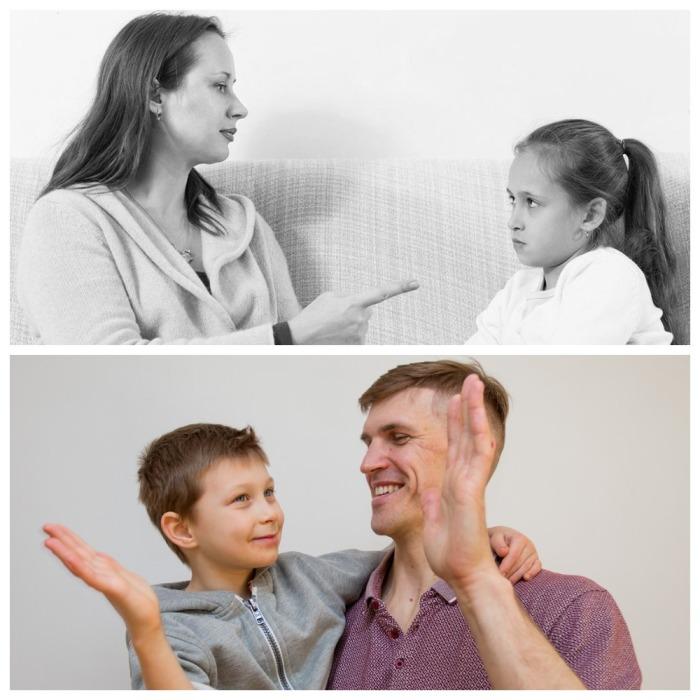 Советские принципы воспитания, которые сегодня применять нельзя