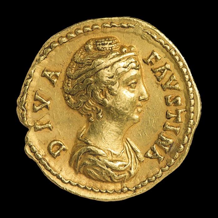 Загадки сапфирового кольца Калигулы