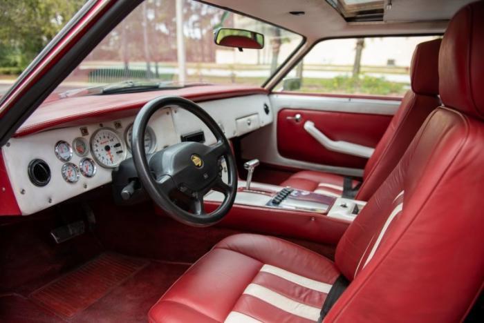 Intermeccanica Murena 429 GT 1969 года — малоизвестный Shooting Brake