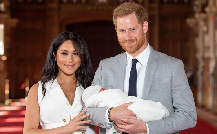 Громкие скандалы в британской королевской семье