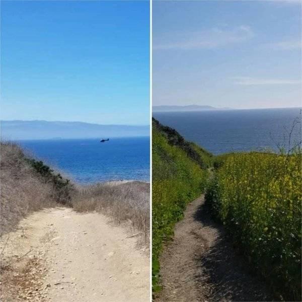 Интересные преображения вещей на снимках до и после