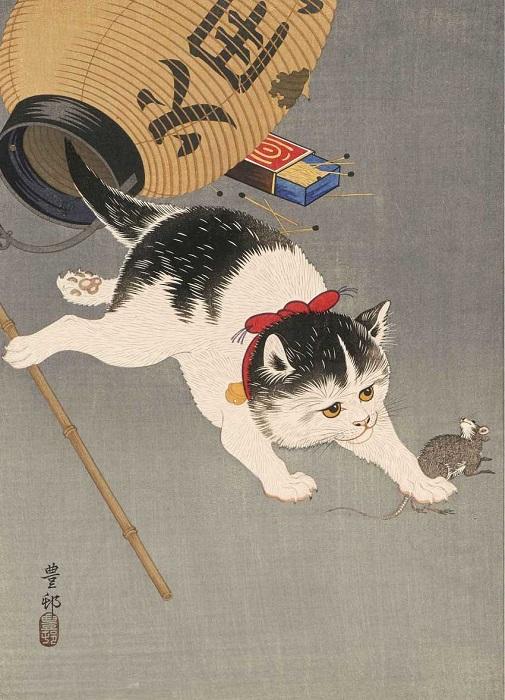 Как в разных странах празднуют День кошки
