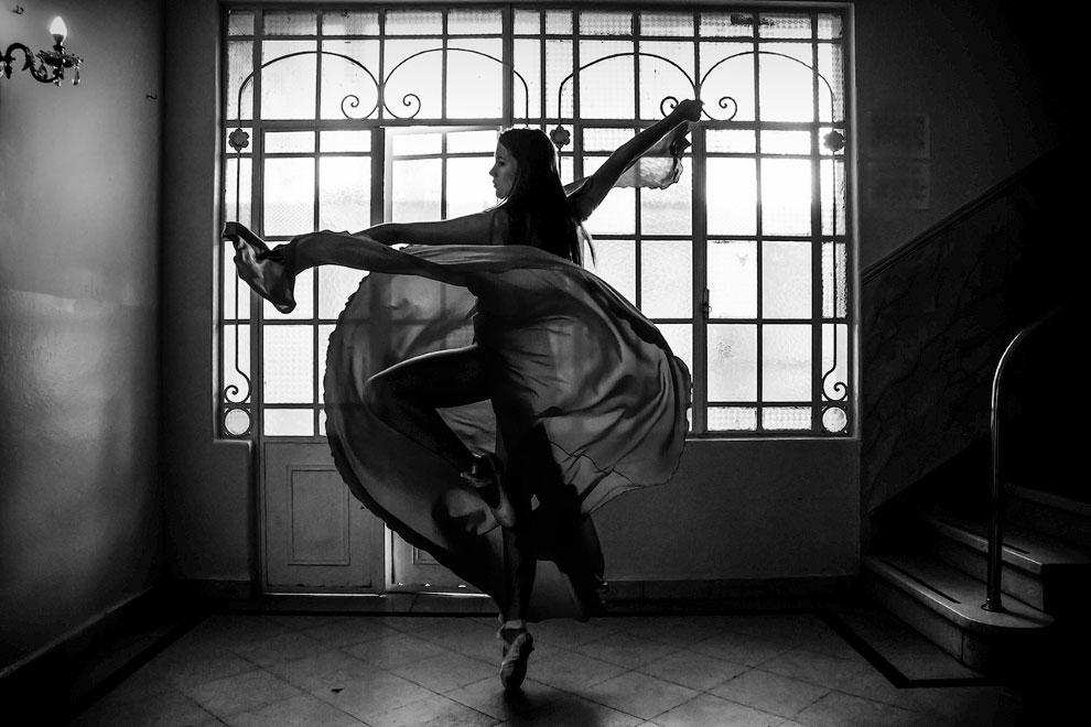 Лучшие чёрно-белые фотографии конкурса #BlackandWhite2020