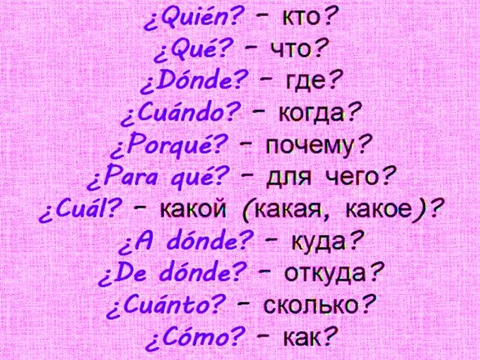 Почему в разных языках знаки препинания одинаковые?