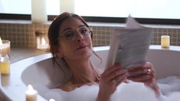 Какие ванны принимают известные красавицы для сохранения молодости