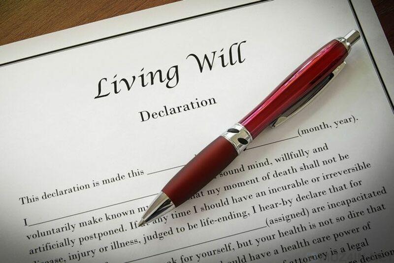 Какие вещи следует сделать, чтобы подготовиться к своей смерти