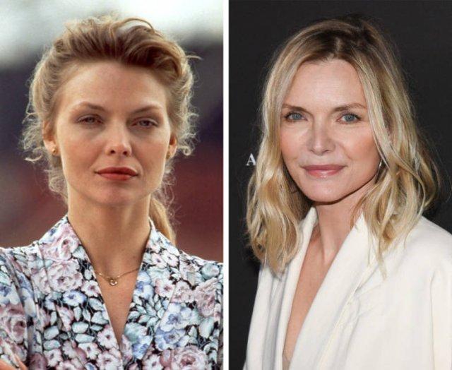 Популярные актёры и актрисы 90-х на снимках тогда и сейчас