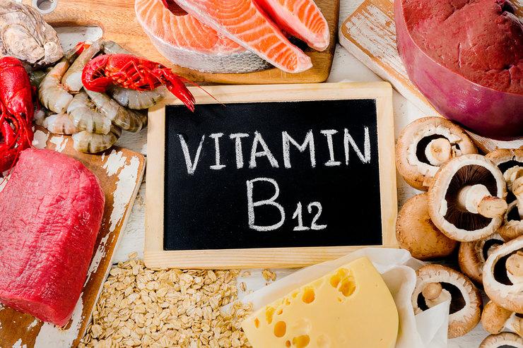 Признаки, которые указывают на дефицит витаминов группы В