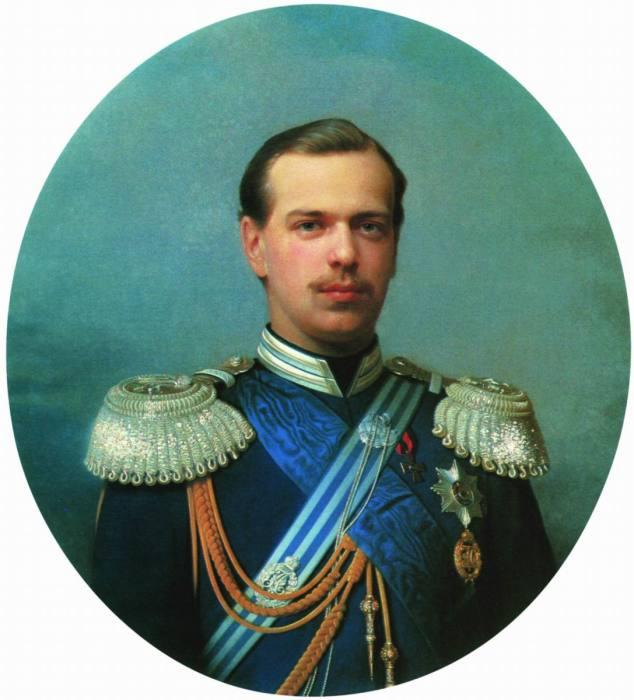 Музыкальная группа, которую основал Александр III