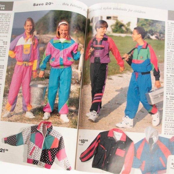 Ностальгические фото, которые оценят дети 90-х