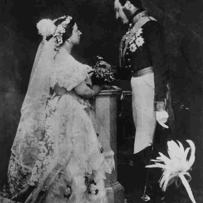 Почему расстались Александр II и английская королева